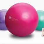 (พรีออเดอร์) บอลโยคะ Mi Ya ขนาด 75CM หนาพิเศษ รับน้ำหนักมากกว่า 500