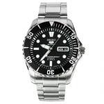 นาฬิกา Seiko 5 Sports ไซโก้ 5 สปอร์ต หน้า Rolex Autometic Drive รุ่น Made In Japan