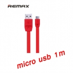 Remax สายชาร์จ Micro USB 1m full speed quick charge and data cable for android