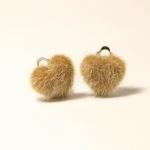 ต่างหูหนีบ Clip on Earrings CE79009