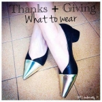 Zara รองเท้าส้นเหลี่ยมหัวแหลม ทูโทน zara วัสดุทำจากหนังเลื่อม+หนังเงาเมทัลลิค