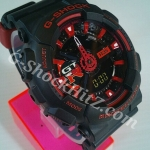 GShock G-Shockของแท้ GA-110 GTR Special Edition