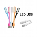 usbไฟ led portable light ก้านไฟชนิดพกพา