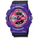 GShock G-Shockของแท้ ประกันศูนย์ GA-110NC-6 EndYearSale