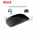 2In1 Bluetooth Audio Transmitter and Receiverรับส่งสัญญาณเสียงเป็นบลูทู