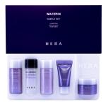 Hera Waterin Simple Set 5 Items เซ็ตบำรุงผิว 5 ขั้้นตอนเติมเต็มความชุ่มชื่น พร้อมช่วยฟื้นฟูสภาพผิวอย่างอ่อนโยน เพื่อผิวสดชื่นอิ่มน้ำ