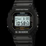 Gshock ของแท้ ประกันศูนย์ DW-5600E-1VS ThankYouSale G-Shock จีช็อค นาฬิกา ราคาถูก ราคาไม่เกิน สามพัน