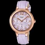 CASIO SHEEN นาฬิกาข้อมือ SHE-3048PGL-6A