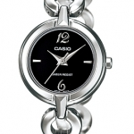 นาฬิกาข้อมือผู้หญิงCasioของแท้ LTP-1349D-1CDF