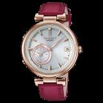 CASIO นาฬิกาข้อมือ SHEEN รุ่น SHB-100CGL-7A