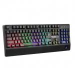 Signo KB-739 PEGASUS Semi Mechanical Gaming keyboard มีไฟ