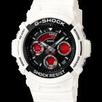 GShock G-Shockของแท้ ประกันศูนย์ AW-591SC-7A
