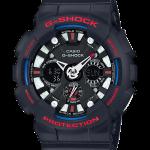 GShock G-Shockของแท้ ประกันศูนย์ GA-120TR-1A EndYearSale