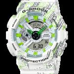 GShock G-Shockของแท้ ประกันศูนย์ GA-110TX-7A ThankYouSale จีช็อค นาฬิกา ราคาถูก ราคาไม่เกิน ห้าพัน