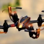 สกอเปี่ยน X4 RC Drone
