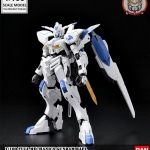 เปิดจอง 1/100 FULL MECHANICS GUNDAM BAEL