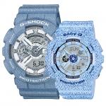 G-Shock ของแท้ ประกันศูนย์ GA-110DC2A7BA-110DC2A3 G-SHOCK×BABY-G