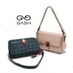 กระเป๋าแบรนด์ GASH ของแท้ 100% แบรนด์เกาหลี