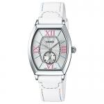 นาฬิกาข้อมือผู้หญิงCasioของแท้ LTP-E114L-7ADF