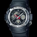 G-Shock ของแท้100% AW-590-1A