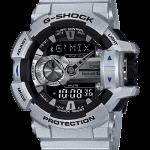 GShock G-Shockของแท้ ประกันศูนย์ GBA-400-8B