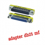 adapter Parallel db25 converter Female to Male