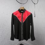 เสื้อเชิ้ต Saint Laurent Western Shirt - SS16 (1:1)