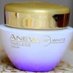 Anew 360 white Timeless cream