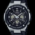 GShock G-Shockของแท้ ประกันศูนย์ G-STEEL TOUGHSOLAR GST-S300-1A