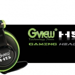 Gview H5 Gaming Headset ราคา1600 (EMS+100)