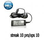 adapter ที่ชาร์จ DELL streak 10 pro/xps 10/latitude 10 30w -black