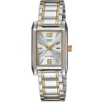 นาฬิกา ข้อมือผู้หญิง casio ของแท้ LTP-1235SG-7ADF