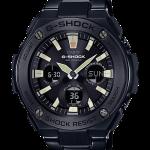 GShock G-Shockของแท้ ประกันศูนย์ G-STEEL GST-S130BD-1A