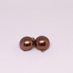 ต่างหูหนีบ Clip on Earrings CE99005