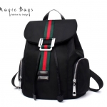 Gucci nylon backpack 💕