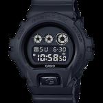 GShock G-Shockของแท้ ประกันศูนย์ DW-6900BB-1 BlackSeries ThankYouSale จีช็อค นาฬิกา ราคาถูก ราคาไม่เกิน สี่พัน