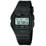 Casio ของแท้ ประกันศูนย์ F-91W-3 CASIO นาฬิกา ราคาถูก ไม่เกิน หนึ่งพัน