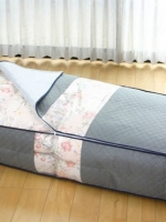 HH0501 กล่องเก็บเสื้อผ้าหรือผ้านวม ใต้เตียง