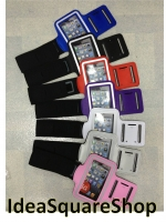 JB03 Armband Iphone 5/5s แบบLycra
