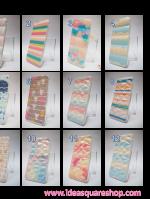 Jelly Case Geometric Pattern iPhone6