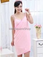TW01 ผ้าขนหนู ไมโครไฟเบอร์ รุ่น Sexy / Microfiber Sexy Towel