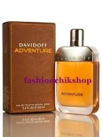 พร้อมส่ง น้ำหอม Davidoff Adventure For Men Eau De Toilette Spray 100ml.
