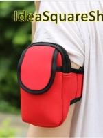 JB05 กระเป๋าใส่แขนสำหรับใส่มือถือ