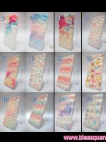 Jelly Case Geometric Pattern iPhone6+