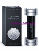 พร้อมส่ง น้ำหอม Davidoff Champion Eau De Toilette Spray 90ml.