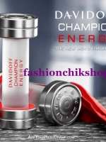 พร้อมส่ง น้ำหอม Davidoff Champion Energy Eau De Toilette Spray 90ml.