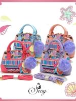 LYN AROUND Mini Handbag