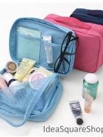 TB05 Multi Pouch ver 1 / กระเป๋าใส่เครื่องสำอางค์ หรือ ใส่ของพกติดกระเป๋า