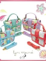 LYN AROUND Camella Handbag