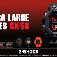GX-56 & GXW-56 SERIES